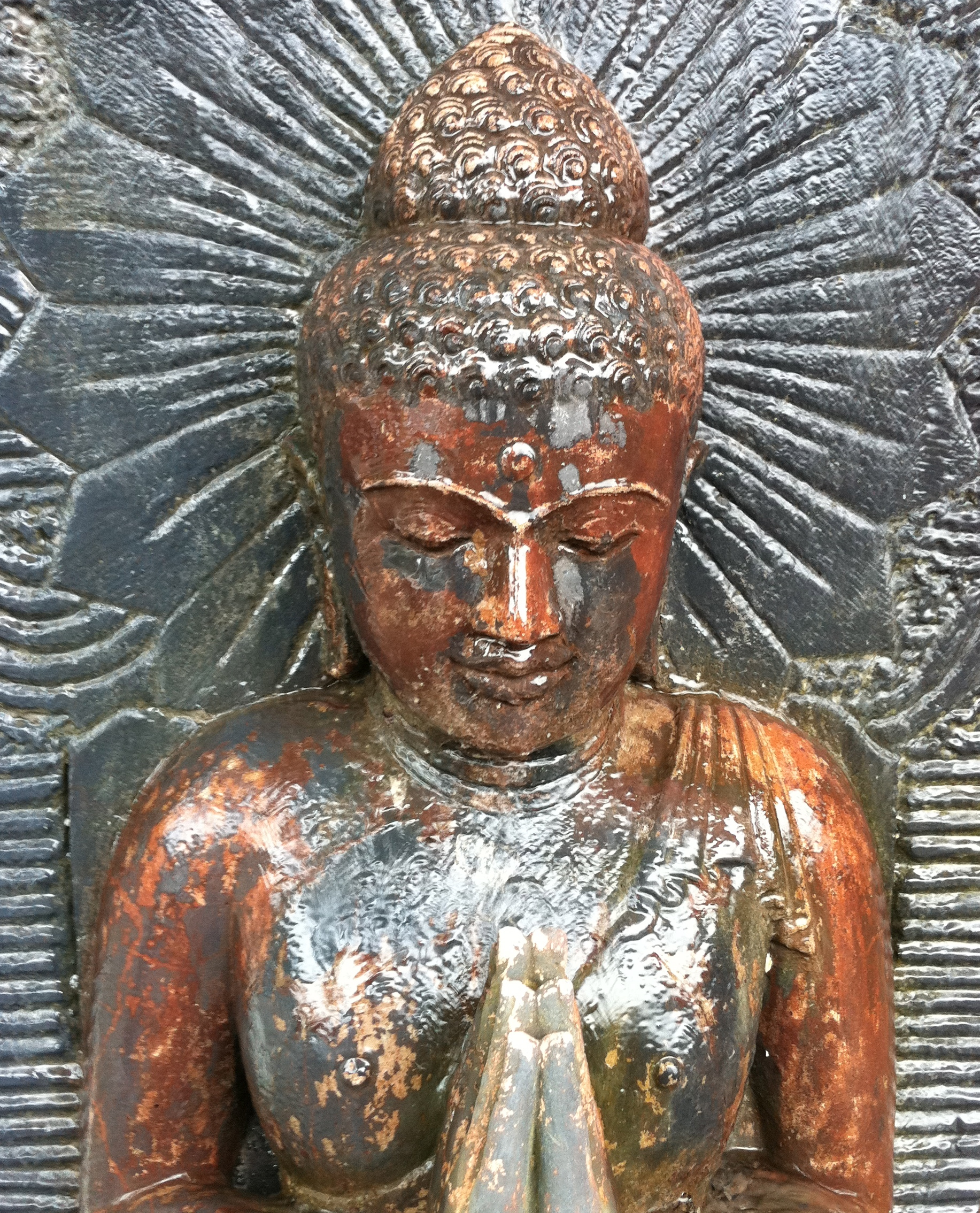 Buddhism: The Existential Buddhist