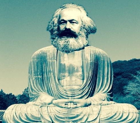 Buddha_Marx