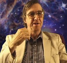 Psychologist Charles Tart