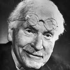 Psychiatrist Carl Jung