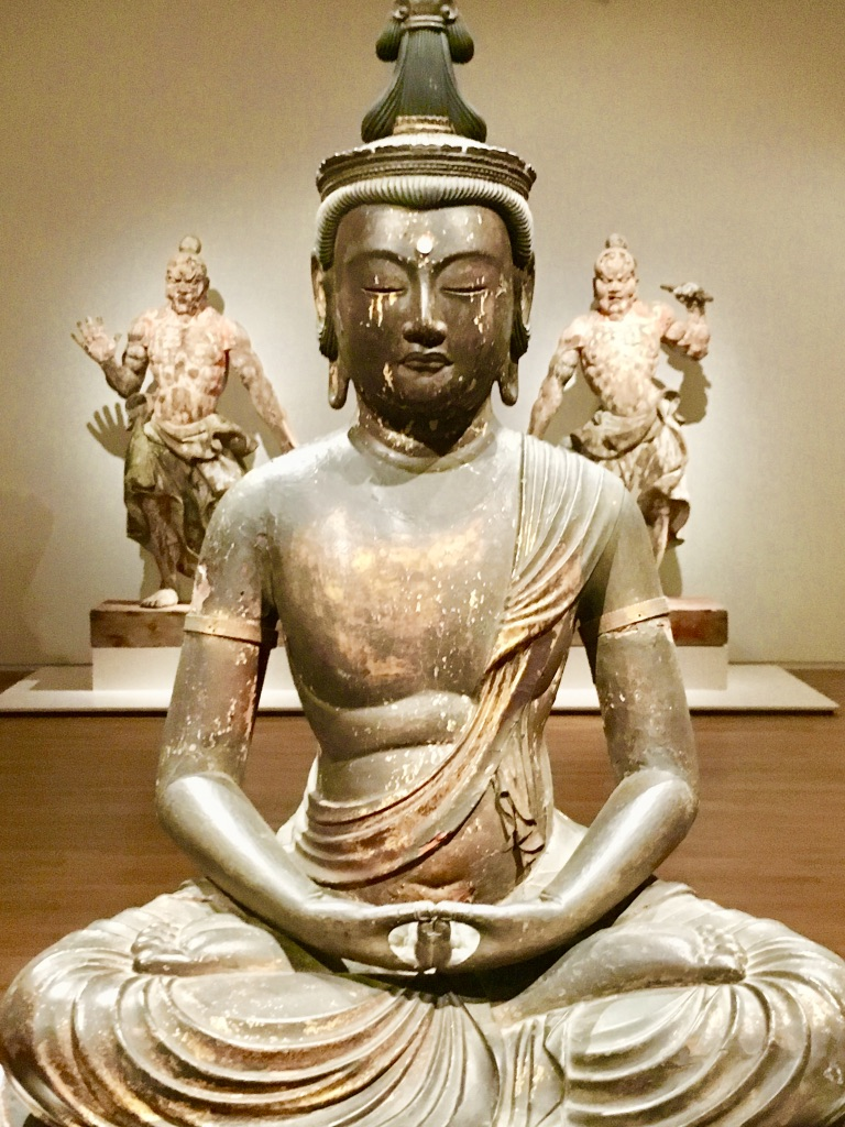 On Some Differences Between Insight Meditation and Zen